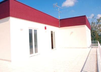 Instalações Amieiro - Edifício