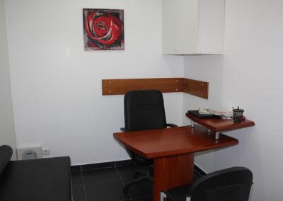 Instalações Granja do Ulmeiro - Consultório